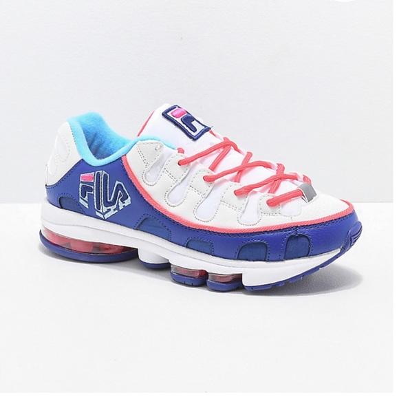 Fila Silva Trainer Sneakers 75 85